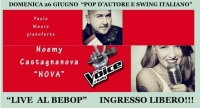 POP D'AUTORE & SWING ITALIANO